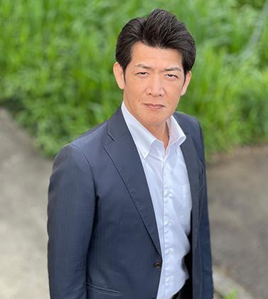 代表取締役 武藤 博文